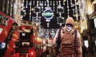 Το Ισλαμικό Κράτος απειλεί τη Δύση με νέες επιθέσεις μέσα στα Χριστούγεννα