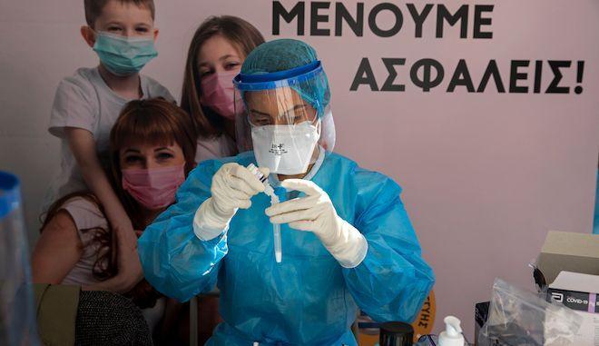 Περιφερειάρχης Κοζάνης: Ζητά παρέμβαση εισαγγελέα για την ετεροχρονισμένη εμφάνιση κρουσμάτων