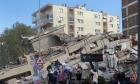 Σεισμός 6,7 ρίχτερ ανοιχτά της Σάμου: Σοβαρές καταστροφές στην Τουρκία - Μαρτυρίες στο NEWS 24/7