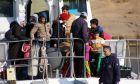 Εντοπισμός και διάσωση προσφύγων