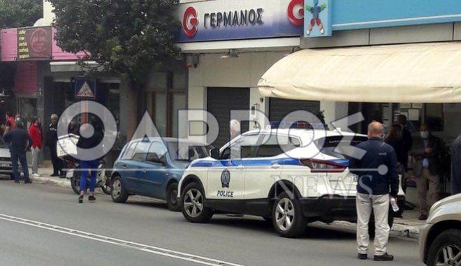Κυπαρισσία: Σκότωσε υπάλληλο καταστήματος κινητής τηλεφωνίας μετά από καυγά