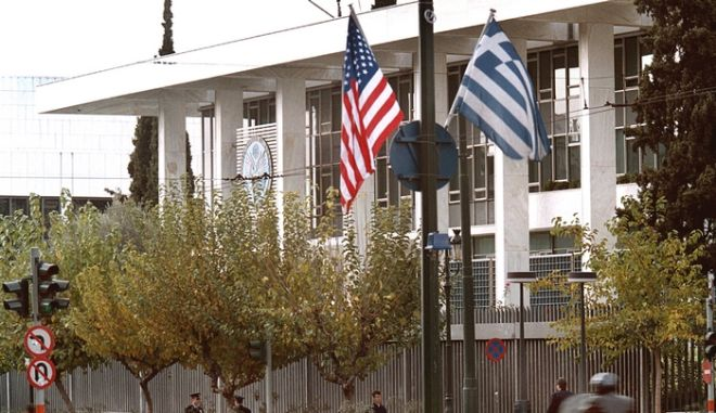 Τζέφρι Πάιατ: Καλή περίοδος για τις ελληνοαμερικανικές σχέσεις μετά την εκλογή Τραμπ