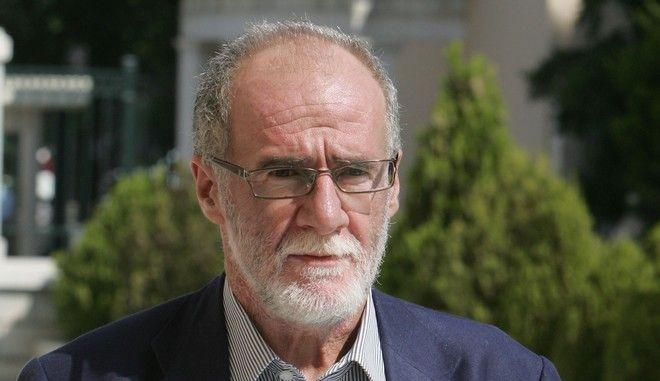Ο πρώην βουλευτής της ΝΔ, Σταύρος Δαϊλάκης
