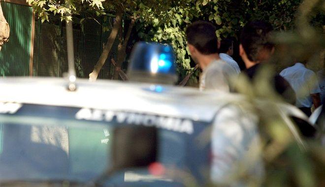 Δολοφονία 33χρονης στην Κηφισιά