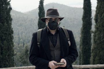 Χάρης Βεραμόν: Μιλήσαμε με τον Σέρλοκ Χολμς του Youtube