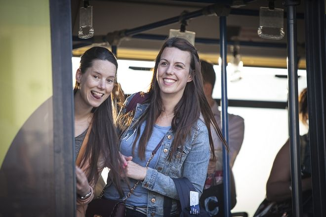 Blogtrotters 2015: Σαράντα travel bloggers από όλον τον κόσμο 'ψηφίζουν' Θεσσαλονίκη