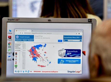 40f12db7985 Εκλογές 2019: Αντίστροφη μέτρηση για την κρίσιμη εκλογική διαδικασία ...
