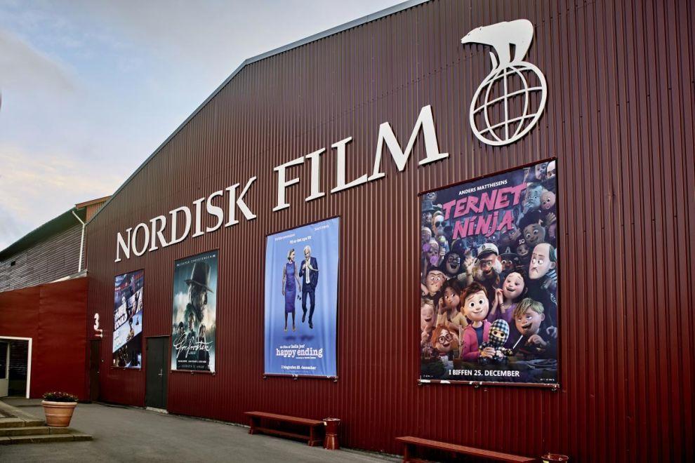 Το Nordisk Film είναι το παλαιότερο σε λειτουργία στούντιο στον κόσμο