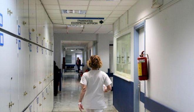 Προσλήψεις στην Υγεία στα νησιά του ανατολικού Αιγαίου λόγω προσφύγων