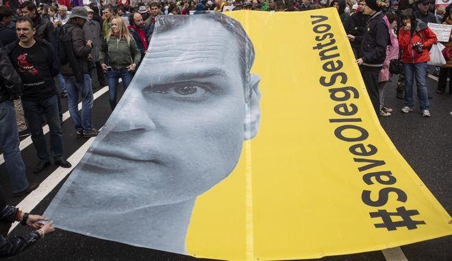 Διαδήλωση της αντιπολίτευσης στη Μόσχα
