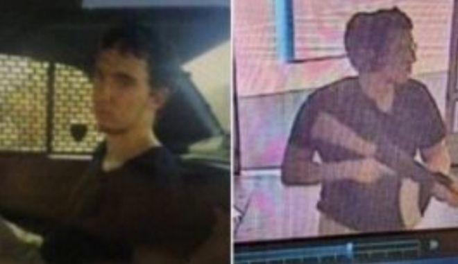 Ο δράστης της ένοπλης επίθεσης στο Τέξας