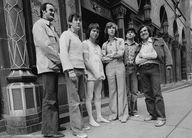 Οι Monty Python
