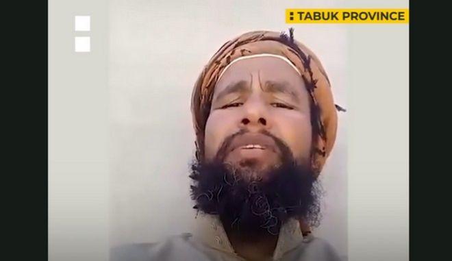 Πυροβόλησαν Σαουδάραβα που αρνήθηκε να παραδώσει την περιουσία του
