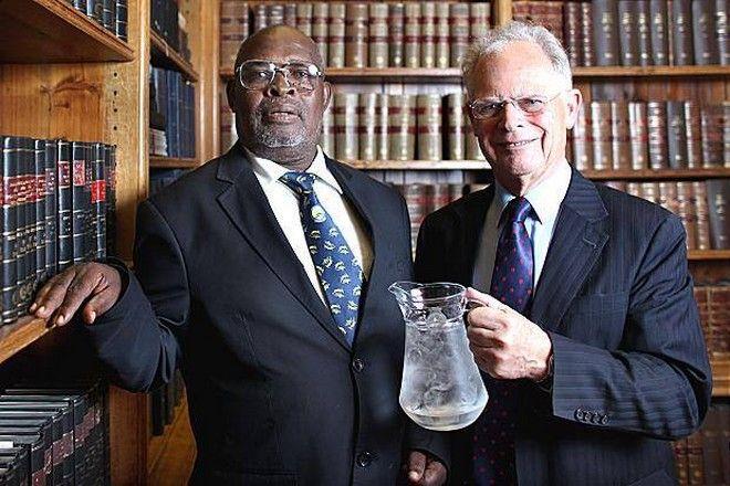Erasto Mpemba και Osborne