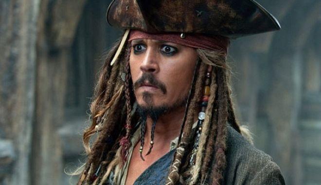 Μηχανή του Χρόνου: Οι μύθοι των Πειρατών