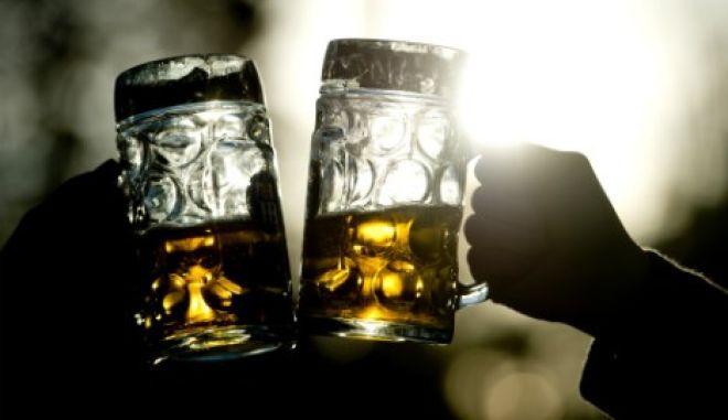 Εντοπίστηκαν ίχνη καρκινογόνου φυτοφάρμακου σε 14  γερμανικές μπύρες