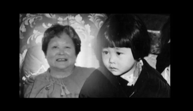 """Πέθανε η Γιούκι Οκινάγκα, το """"Κοριτσάκι με τη βαλίτσα"""""""