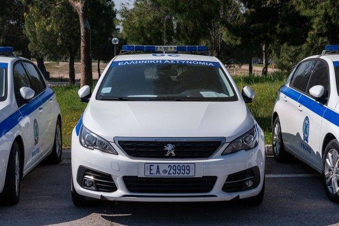 Ενισχύεται ο στόλος της Ελληνικής Αστυνομίας με άλλα 264 νέα οχήματα