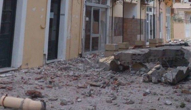 """Δεν σταματούν τα Ρίχτερ στην Κεφαλλονιά: Νέος σεισμός 4,1 βαθμών """"χτύπησε"""" το νησί"""