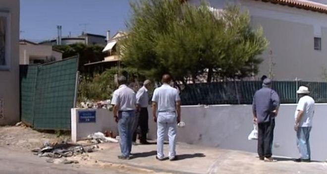 Αλέξανδρος Ζαχαριάς: Νεκρός στον ίδιο δρόμο που είχαν σκοτωθεί οι 16χρονες μαθήτριες