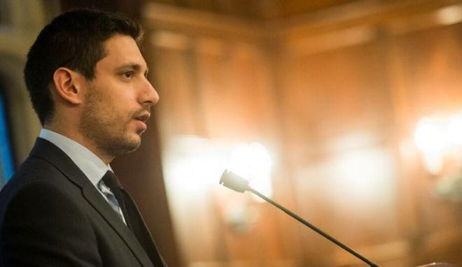 Κυρανάκης: Λαλιώτης, Τσοχατζόπουλος και το παλιό διεφθαρμένο ΠΑΣΟΚ στηρίζουν ΣΥΡΙΖΑ