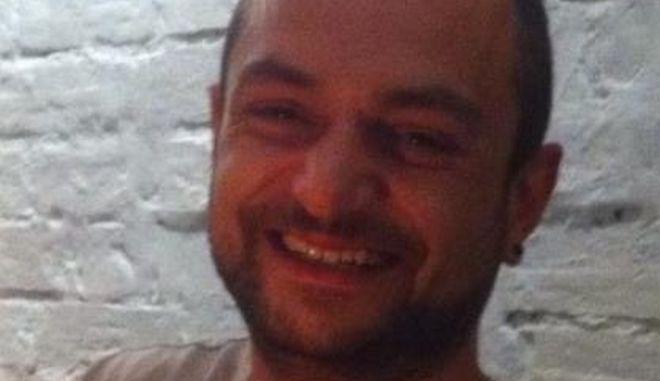 το θύμα, Ramis Jonuzi