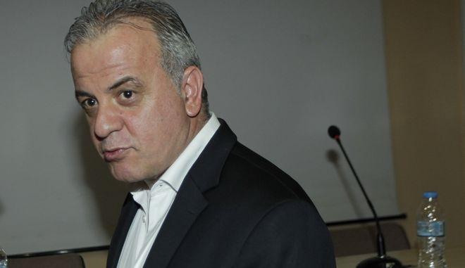 Ο διευθυντής του Πολιτικού Γραφείου της Φώφης Γεννηματά, Μανώλης Όθωνας