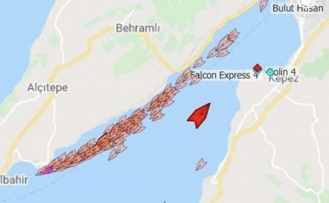 Επιφυλακή στο Ναυτικό και το Λιμενικό: 120 τουρκικά αλιευτικά πλέουν προς το Λιβυκό