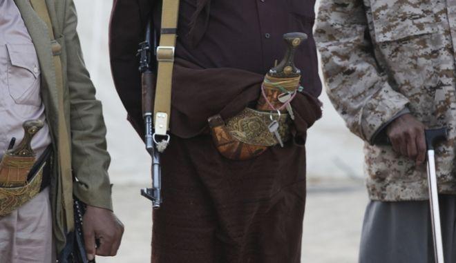 Αντάρτες της Υεμένης