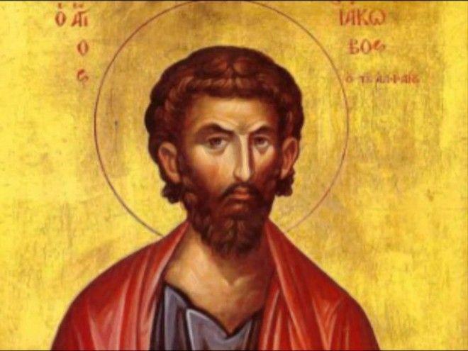 Μηχανή του Χρόνου: Ο 'αθόρυβος' απόστολος του Χριστού