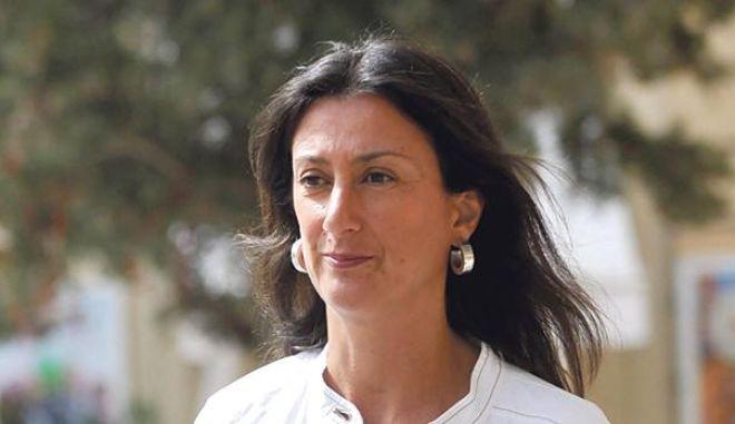 Panama Papers: Πρώτο θέμα στα διεθνή ΜΜΕ η δολοφονία της Daphne Garuana Galizzia