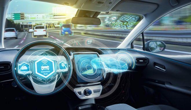 Προηγμένα συστήματα υποστήριξης οδηγού
