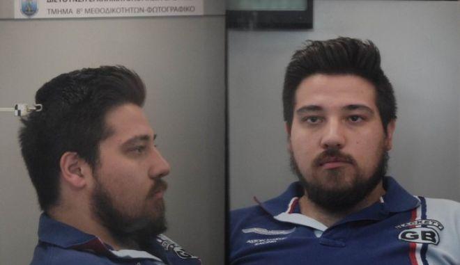 Αυτός είναι ο γιος επιχειρηματία που κατηγορείται για παιδική πορνογραφία