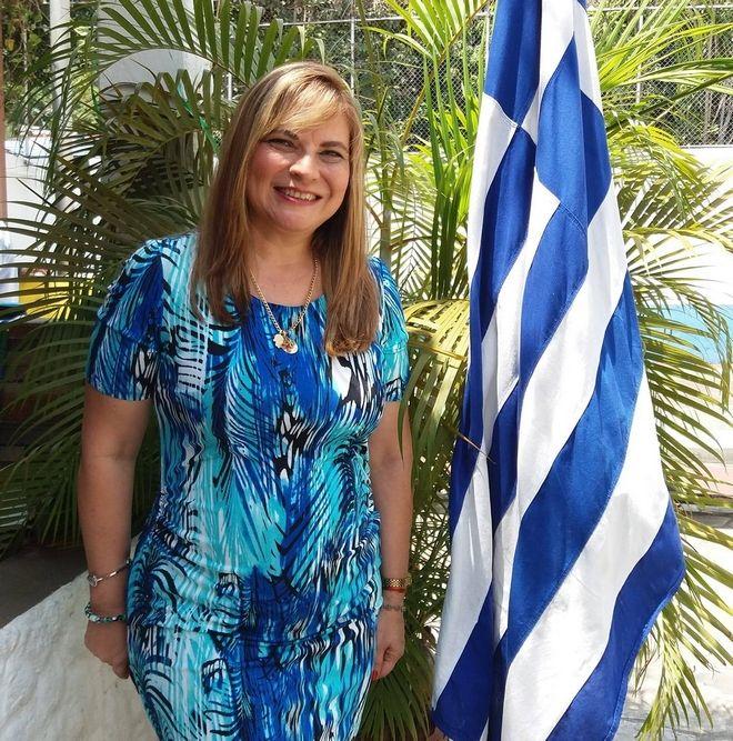 Άννα Μ.Μπιράκη:
