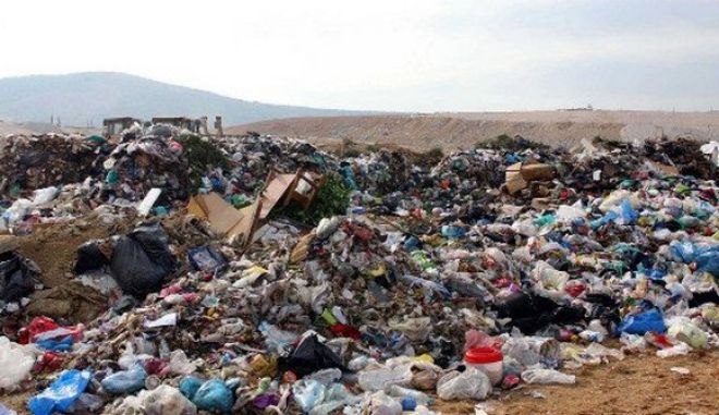 Απίστευτη ομολογία: Μαύρο χρήμα στις χωματερές της Ηλείας
