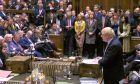 """""""Ημέρα της Κρίσης"""" για τη Μ. Βρετανία: Σε εξέλιξη η ψηφοφορία που θα κρίνει το μέλλον του Brexit"""
