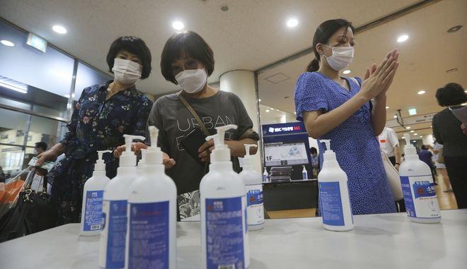 Πάνω απο έξι εκατομμύρια οι ιαθέντες παγκοσμίως