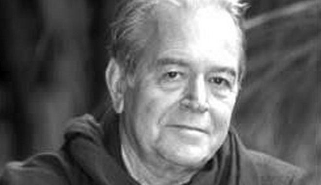 Πέθανε ο εμβληματικός Ιταλός ποιητής Νάνι Μπαλεστρίνι