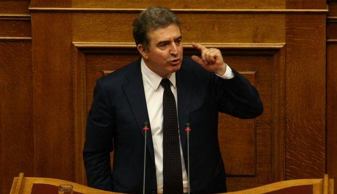 Υποψήφιος στη Β' Αθήνας με το ΠΑΣΟΚ ο  Μιχ. Χρυσοχοΐδης