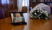Πανελλήνια συγκίνηση για τον θάνατο της Φώφης Γεννηματά