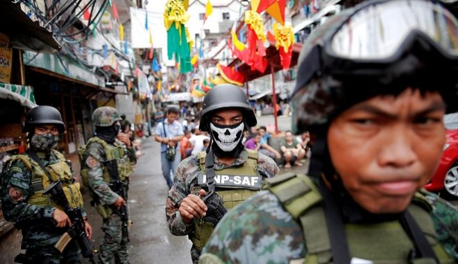 Φιλιππίνες: Εκτελούν εν ψυχρώ τους εμπόρους ναρκωτικών