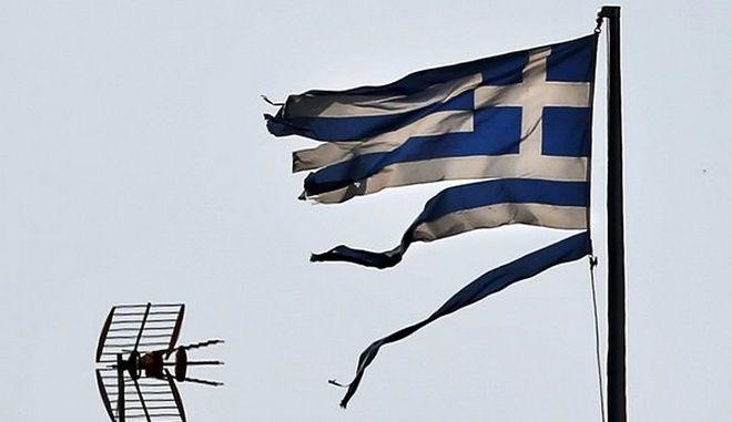 Στίγκλιτς: Πρόβατο επί σφαγή η Ελλάδα