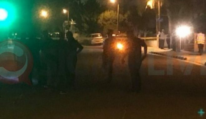 Κύπρος: Καταδίωξη με πυροβολισμούς στη Λεμεσό -Τραυματίστηκαν δύο αστυνομικοί