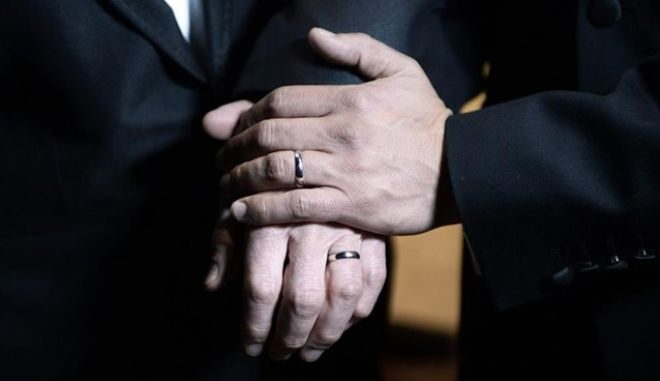 O γάμος μειώνει τον κίνδυνο άνοιας
