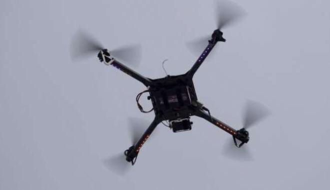 Εικόνα από Drone