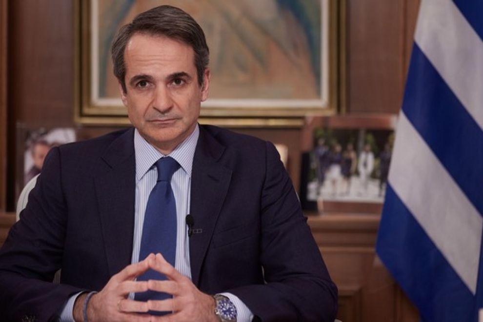 Ο πρωθυπουργός Κυριάκος Μητσοτάκης έρχεται πια αντιμέτωπος με την φυσιολογική πολιτική φθορά