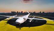 Ελληνικά drone μεταφέρουν εμπορεύματα και παρέχουν πρώτες βοήθειες