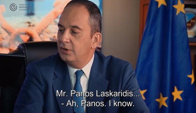 O υπουργός Ναυτιλίας Γιάννης Πλακιωτάκης