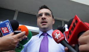 Αίτημα άρσης ασυλίας για τον πρώην συνεργάτη του Ράμα