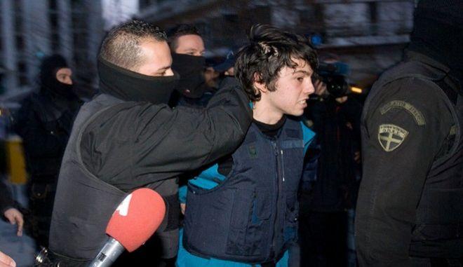 Δικηγόρος Ρωμανού: Το παιδί αντιδρά. Θα κατέβει και σε απεργία δίψας